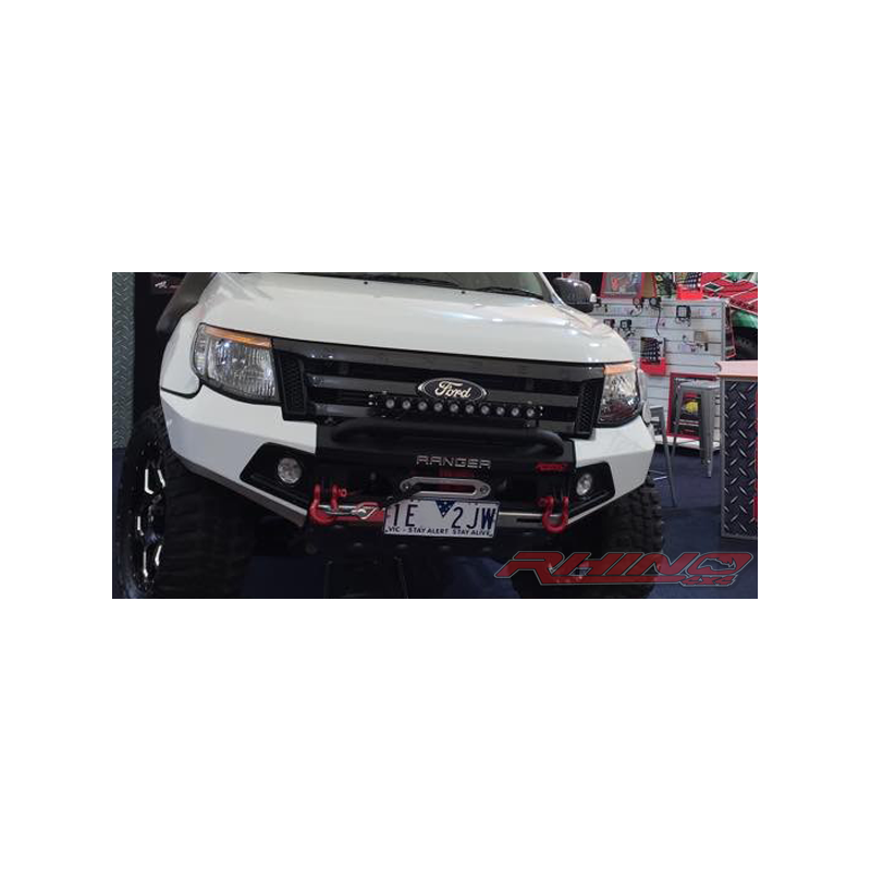 Rhino 4x4 australia modular light bar led light bar led light led light barhd series modular light aloadofball Image collections