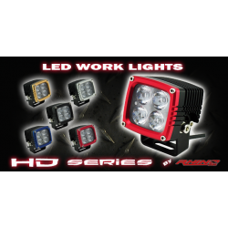 HD 40w Work Light, LED work light,hd work lights, led work lights,work lights ,best portable work lights,40watts led lights,hd series led work lights(40w)