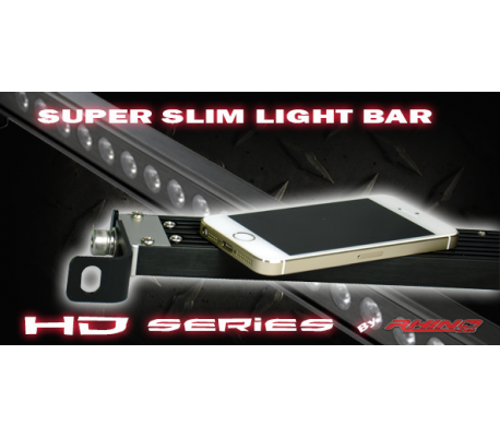 Rhino 4x4 australia super slim light bar thin led light barsthinnest led light barslim led light barsultra aloadofball Images