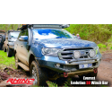 FORD EVEREST* FRONT BAR 2016+