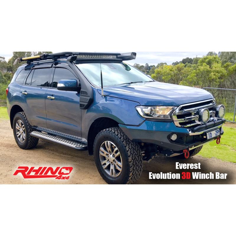 Rhino 4x4 Australia