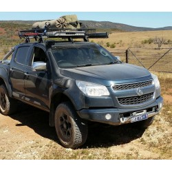 Holden Colorado Evolution bar