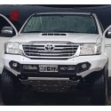 FRONT BAR SUITABLE FOR HILUX 2012-2015