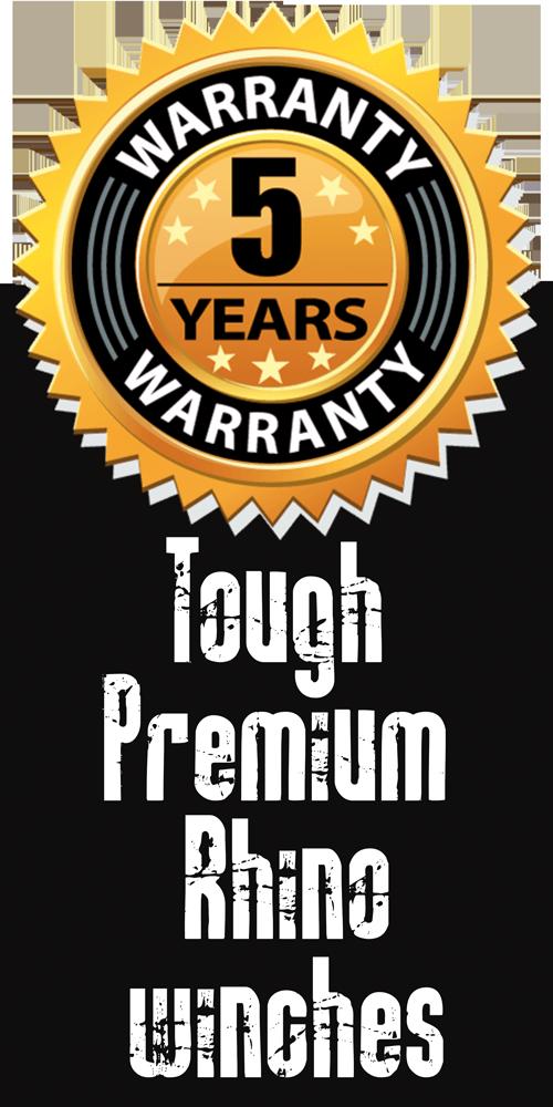 Winch Warranty