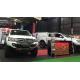 Toyota Hilux Revo Evolution 3D bar, rhino4x4, hilux revo, Hilux bar,toyota hilux front bar accessories,toyota hilux steel bull bar,toyota hilux front  bar 2016+,hilux front bar,toyota front bar