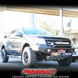 FORD RANGER* FRONT BAR 2012-2015