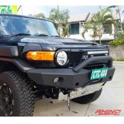 FRONT BAR SUITABLE FOR FJ CRUISER