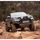 Toyota Fortuner Evolution 3D bar