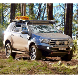 Ford Everest Mk2 Evolution bar