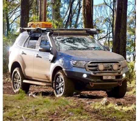Ford Everest Mk2 Evolution bar