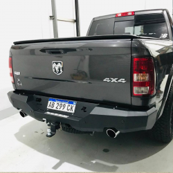 DODGE RAM 1500 REAR BAR