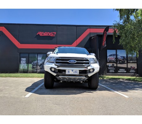 Ford Everest 2018+