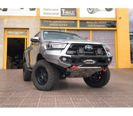 FRONT BAR SUITABLE FOR HILUX  2021+